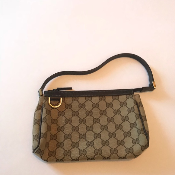9c6c05f0d25f Gucci Bags | Authentic Small Clutch | Poshmark